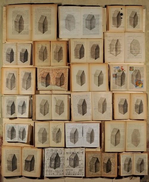 03-Russian-Artist-Ekaterina-Panikanova-Book-Page-Drawings-www-designstack-co