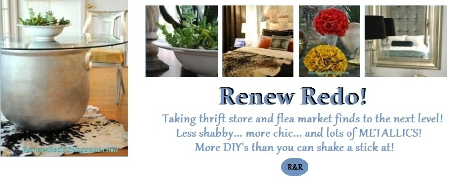 ReNew  ReDo!