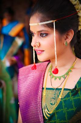 Marathi Bride Image 7