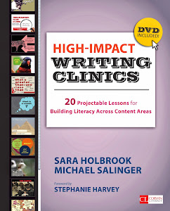 High Impact Writing Clinics