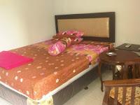 Kamar Penginapan Sari Devi