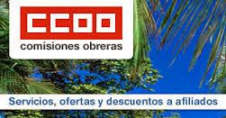 Descuentos - CCOO
