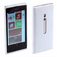 Nokia Lumia Blanco