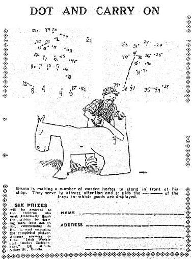 Kevin Wynne, Winner, reported 21 March 1926