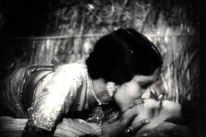 Bollywood First Lip Lock Kiss
