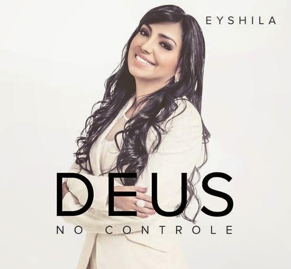 CD Deus no Controle de Eyshila