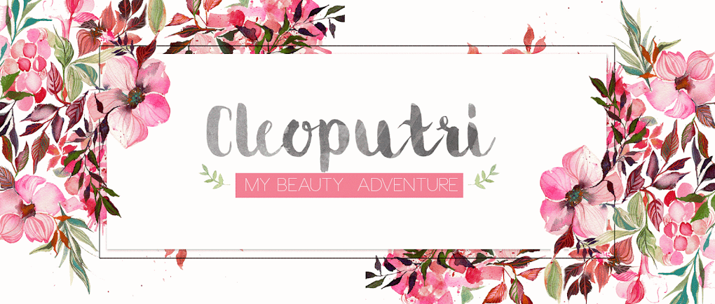 Cleoputri Makeup - Indonesian Beauty Blogger