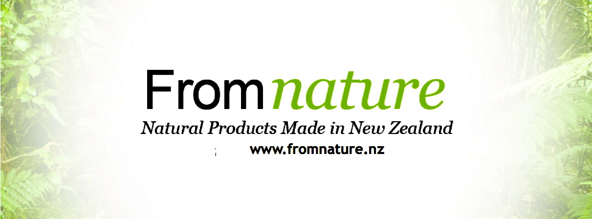 From Nature NZ Natural Skin Care