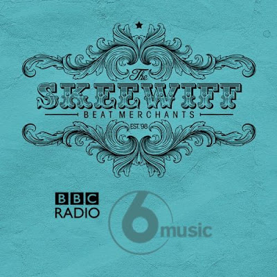 Skeewiff's Golden Age Of Library Mix (2014)