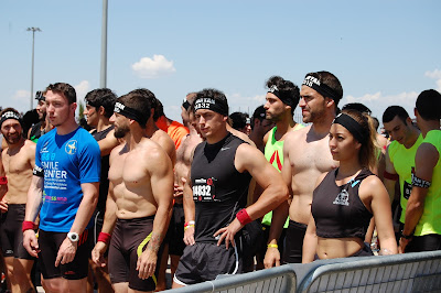 reebok spartan race madrid elite