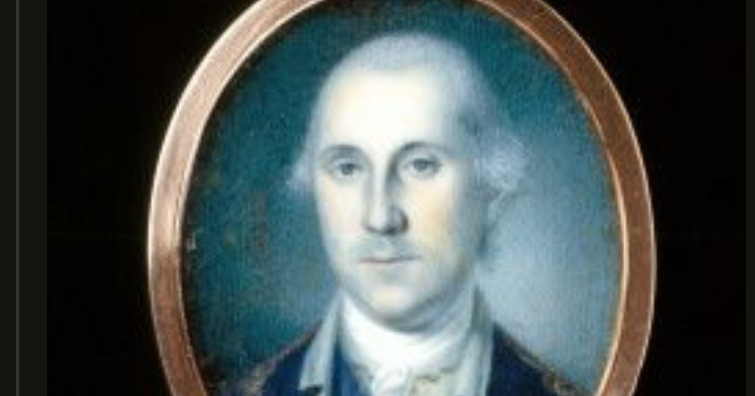 the brainwashed housewife your george washington on the. Black Bedroom Furniture Sets. Home Design Ideas