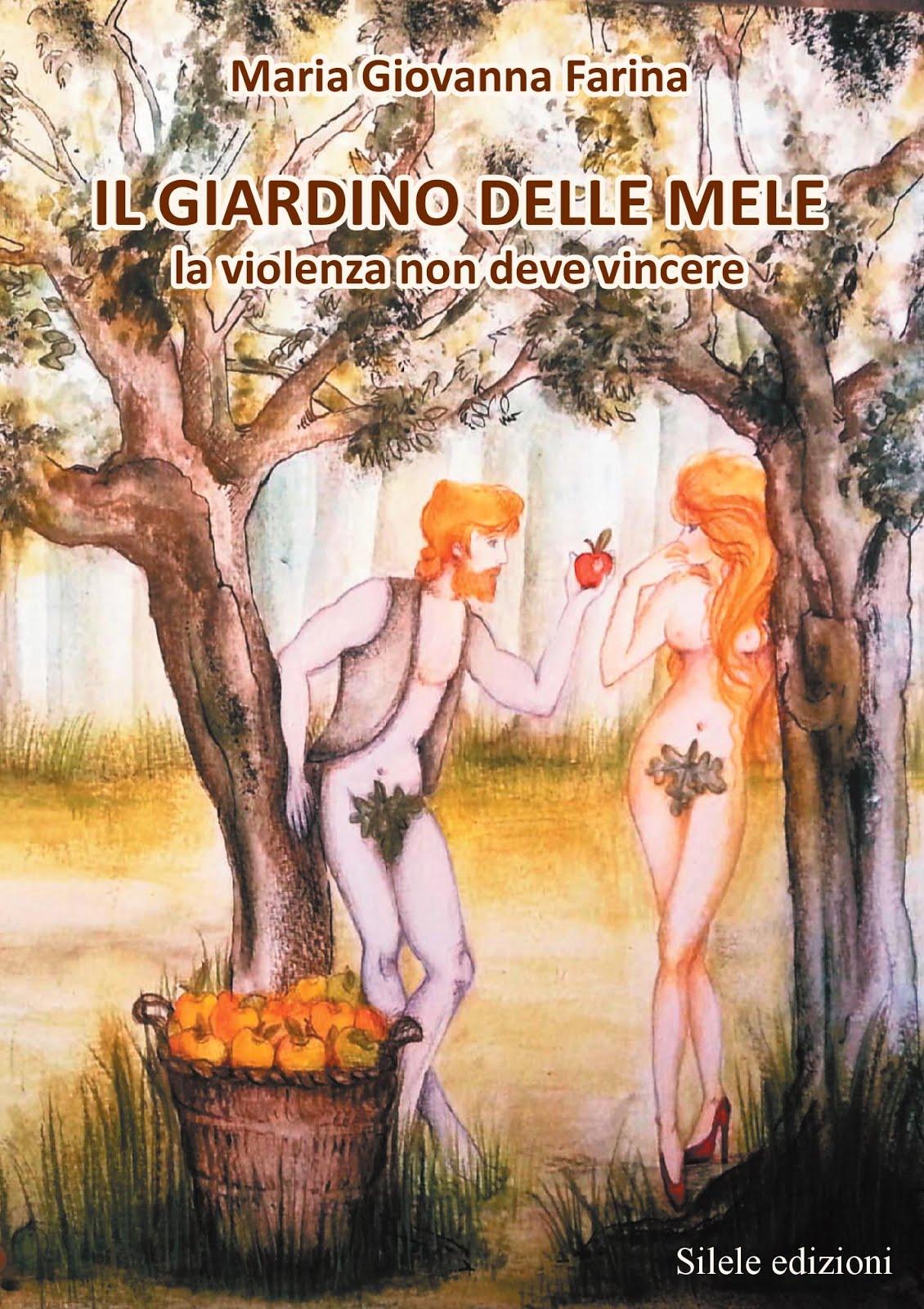 Il giardino delle mele