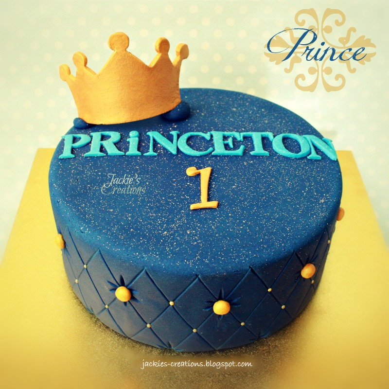 Birthday Cake Images With Name Prince Dmost for