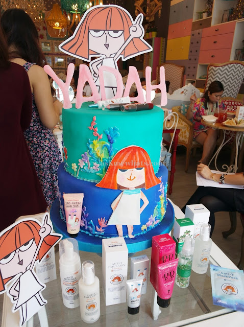 YADAH Philippines photo