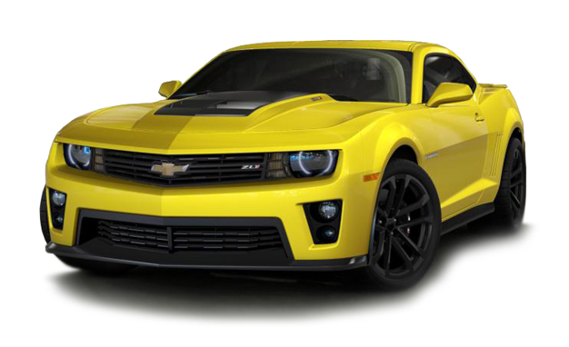 2014 Chevrolet list car price