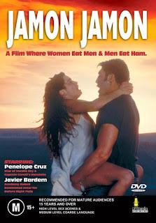 Jamon Jamon 1992