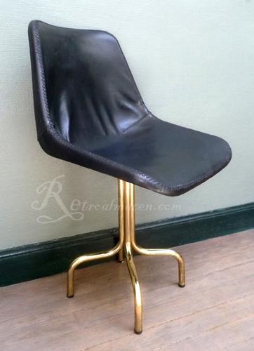 Retroalmacen tienda online de antig edades vintage y decoraci n magn fica silla de dise o - La boutique de la silla madrid ...