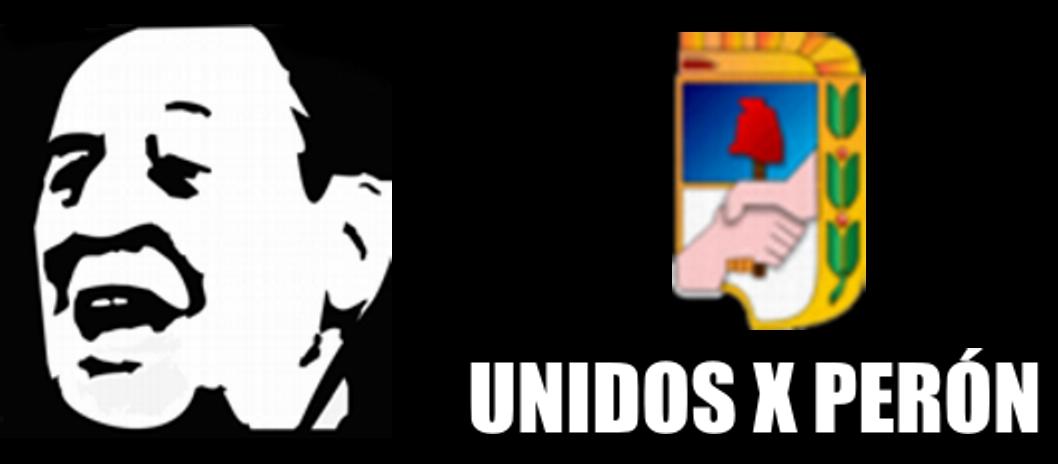 AGRUPACIÓN UNIDOS X PERÓN