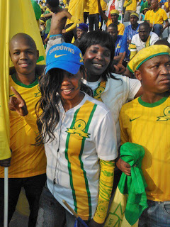 MAMELODI SUNDOWNS 2013 PICS