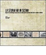"""CLICK HERE UNDER-Presentazione volume """"La storia va in scena"""",Sala Pirelli Regione Lombardia"""