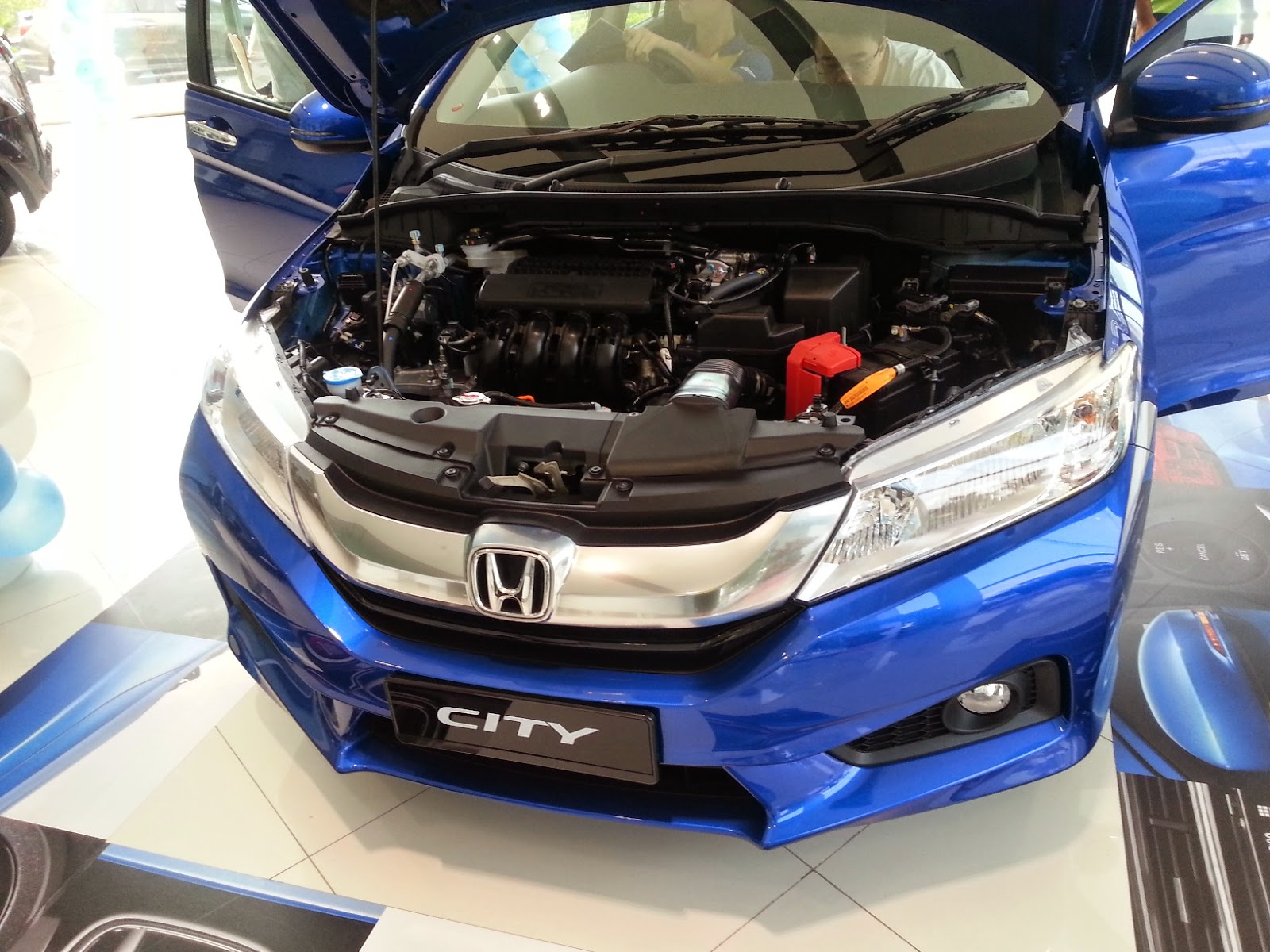 Honda civic new car price in malaysia 13