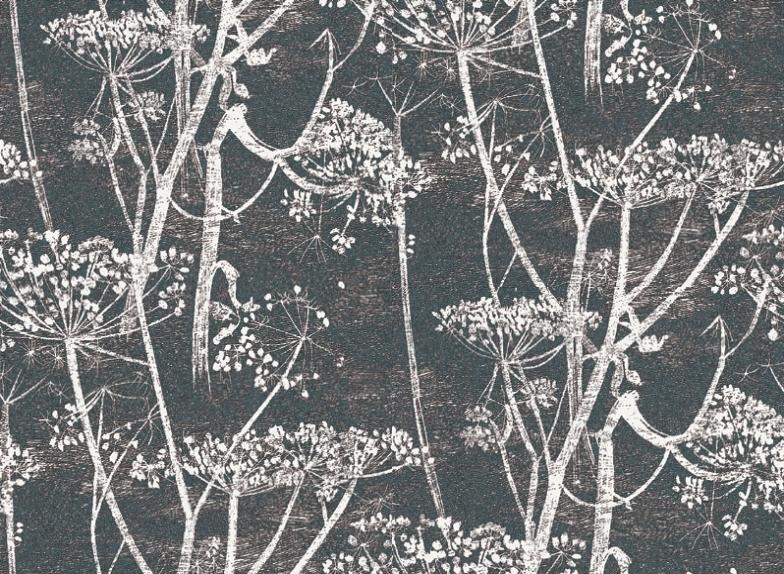 Cole son cow parsley wallpaper looking glass pinterest - Cole son ...
