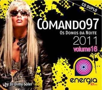 Download Comando 97 Os Donos Da Noite Vol 16