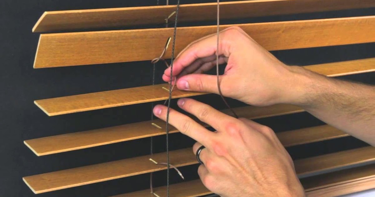 Blinds Cleaning Blogs Top 7 Window Blind Parts That You