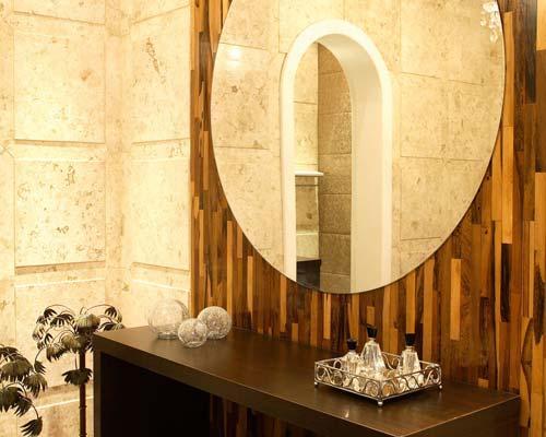 decoracao de lavabos pequenos e simples : decoracao de lavabos pequenos e simples:lavabo é uma sala de visitas de verdade com direito a aparador e