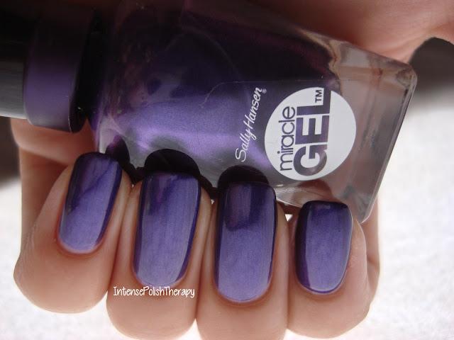 Sally Hansen - Purplexed