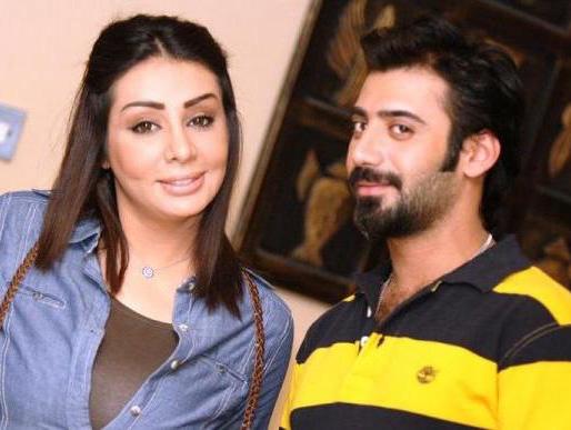 اخبار زواج شيماء اشاعة زواج