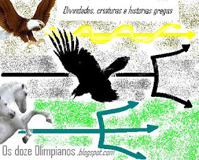 Os Doze Olimpianos