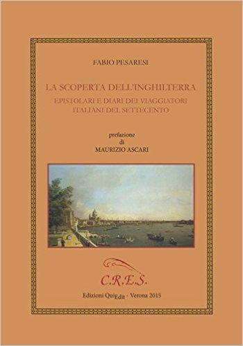 Viaggiatori italiani del Settecento