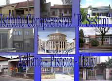 ISTITUTO COMPRENSIVO B. SESTINI, AGLIANA, ITALY