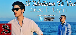 Subze - Si Mañana Te Vas (ft. Nassim)