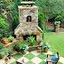 Great Patio Ideas - Side and backyard idea - Patio Design