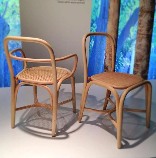 Estamos en la feria del mueble de mil n 2012 mobles - Feria del mueble de milan ...