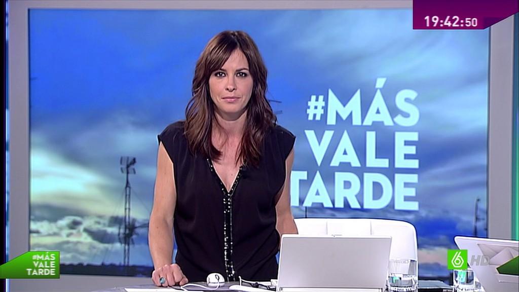 MAMEN MENDIZABAL, MAS VALE TARDE (04.06.13)