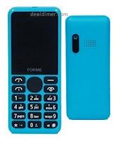 Forme C103 Blue