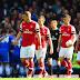 Chelsea V Arsenal - Arsenal Meltdown at the Bridge