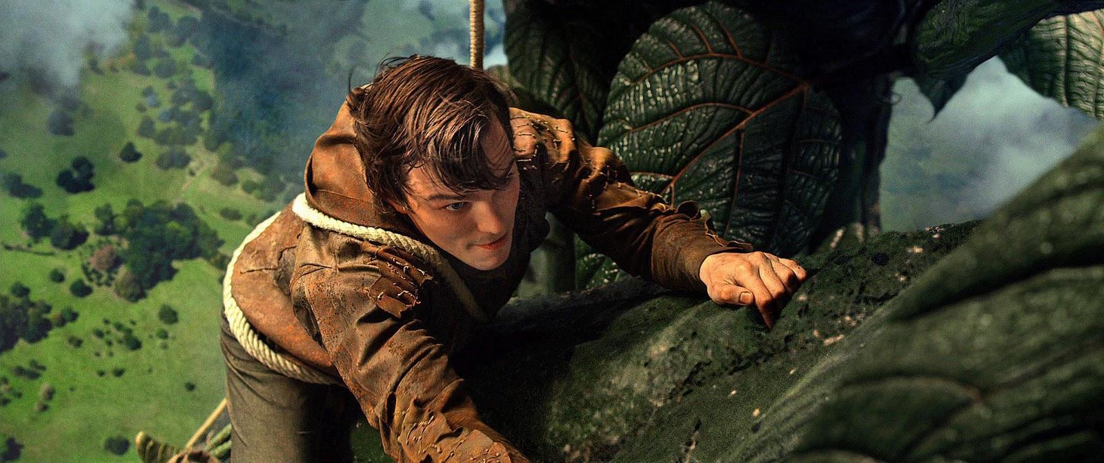 Jack el caza gigantes no se estrenar hasta 2013 for Cama gigantes