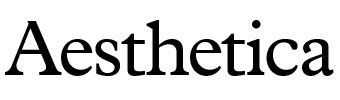 Aesthetica Magazine Blog