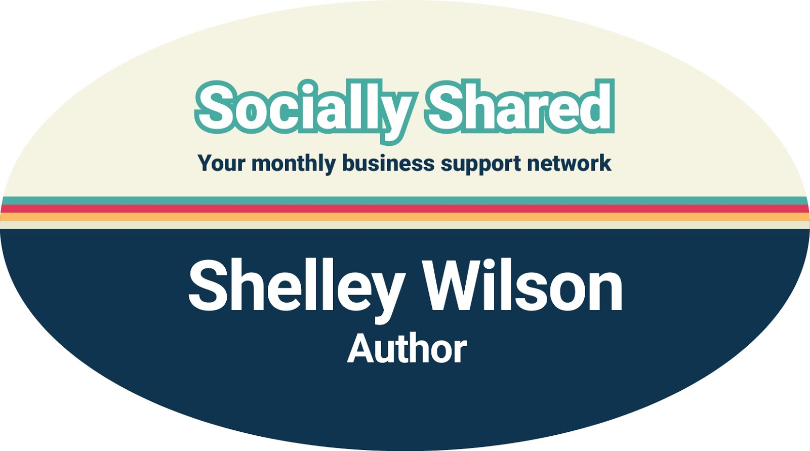 Socially Shared Member