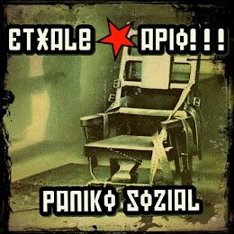 """Descarga el album """"Paniko Sozial"""" Gratis"""