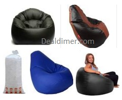 Bean Bags Extra upto 51% Cashback