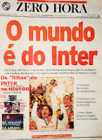 """""""DEUS DA MORTALIDADE""""..  CAMPEÃO DO MUNDO FIFA.. PAI DOS """"IMORTAIS"""" NA HISTÓRIA - ZERO HORA"""