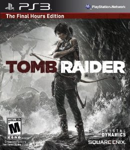 Tomb Raider Unlocker (Save Game)