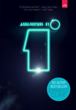 [Tópico Oficial] Qual foi sua última aquisição? - Página 5 Livro-jogador-numero-1-bagarai