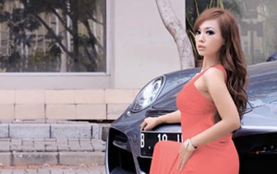 POTO HOT :: Kumpulan poto hot artis indonesia terbaru 2013