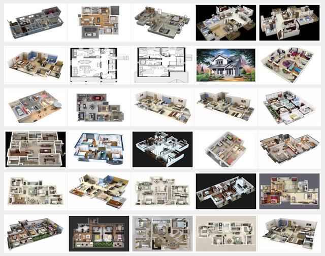 Karena Banyaknya Kelebihan Tersebut Sering Kali Membuat Kita Bingung Untuk Menentukan Model Tipe Dan Desain Rumah Minimalis Yang Ingin Dipilih